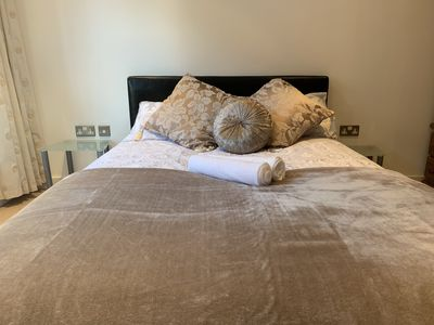 Photo for 1BR Apartment Vacation Rental in Sheffield, South Yorkshire