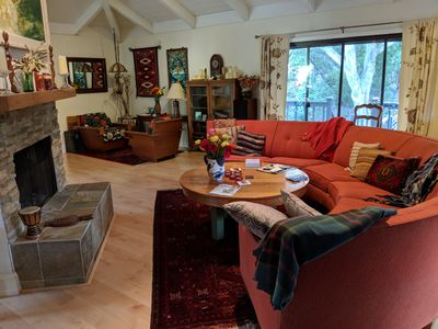 Photo for 4BR House Vacation Rental in Monterey, California