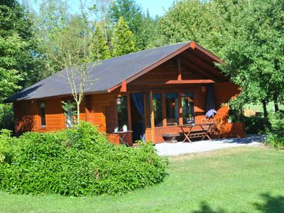 Photo for Vacation home De Ronde  in Durbuy, Ardennes - 4 persons, 2 bedrooms