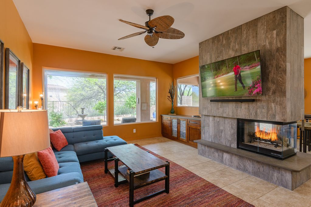 Casa Winfield - A North Scottsdale gem w/ amenities galore  A tennis haven!  - Winfield