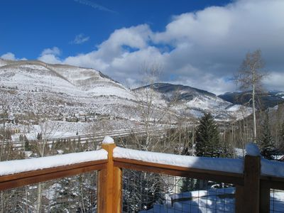 Photo for Family-Friendly Large West Vail Home!
