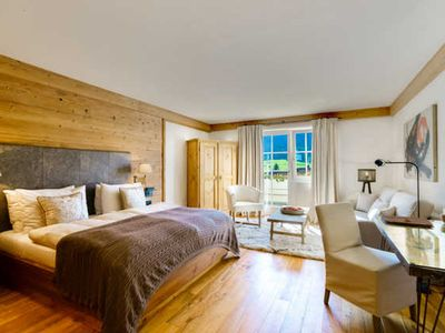 Photo for Country House Room - Posthotel Achenkirch