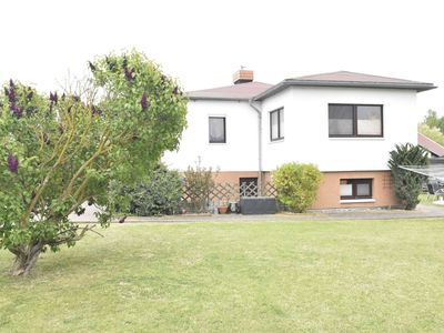 Photo for Modern Holiday Home in Rerik wit Garden