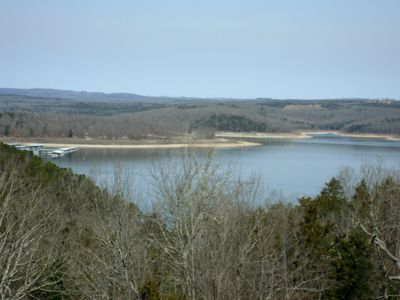 Photo for Lake Norfork Lake View Home