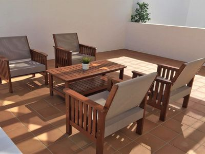 Photo for Vacation home Bellavista in Playa Blanca - 4 persons, 2 bedrooms