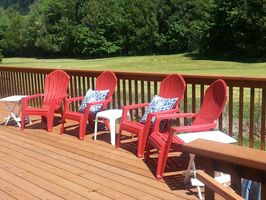 Photo for 2BR Mobile Home Vacation Rental in Oakland, Oregon