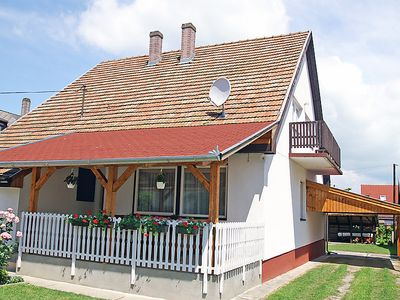 Photo for Apartment Balaton A409  in Keszthely/ Balatonkeresztur, Lake Balaton - South Shore - 9 persons, 4 bedrooms