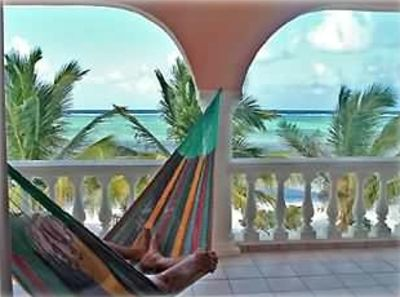Photo for Coral Garden- Beautiful, Spacious, Oceanfront Condo with Fabulous Views
