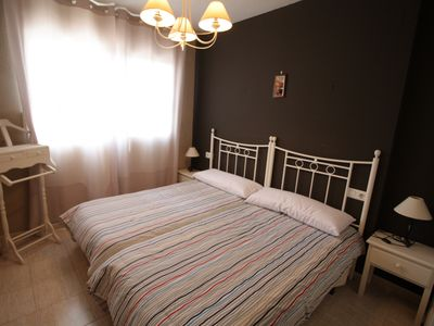 Photo for A836 - Aguaviva - Apartment for 4 people in Villajoyosa