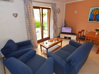 Photo for Apartment in Poreč with Internet, Air conditioning, Parking, Terrace (987143)