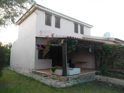 Photo for 3BR Chalet Vacation Rental in San Teodoro, Olbia-Tempio