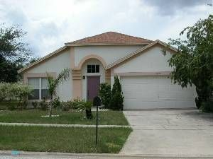 Photo for 2974 Viscount Circle: 3 BR / 2 BA 3 bedroom condo in Kissimmee, Sleeps 6
