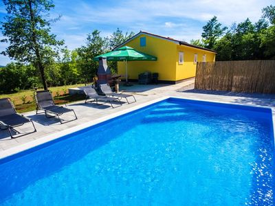 Photo for Villa St. Nicola / Holiday Home with Pool