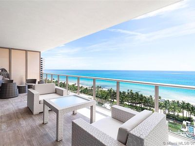 Photo for 2BR Condo Vacation Rental in Bal Harbour, Florida