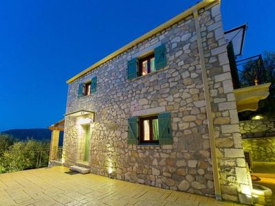 Photo for Pilikata Holiday Home, Sleeps 4 with Pool, Air Con and WiFi