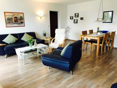 Photo for 2BR Apartment Vacation Rental in Neustadt in Holstein