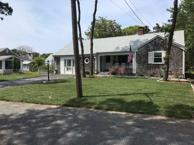 Photo for Spacious 3 BR Cottage in the Heart of Dennis Port!