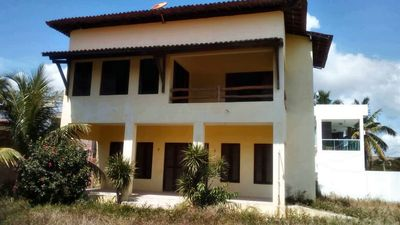 Photo for Duplex house in Mamucambinha