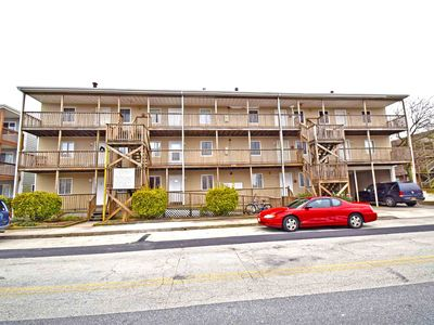 Photo for Eagles Landing 101-Bayside 28th St, Free WiFi, W/D, AC