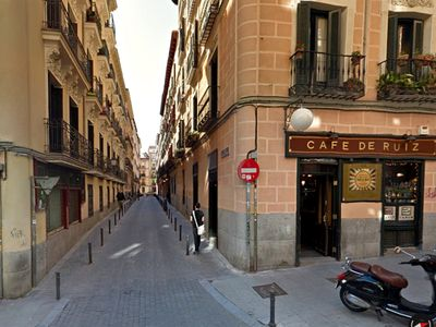 Photo for Well-located flat in Malasaña, For up to 2 guests