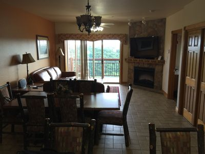 Photo for 1BR Studio Vacation Rental in Branson, Missouri