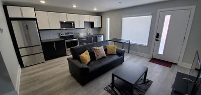 Photo for Beautiful 1 bedroom Apartment in Dallas TX!