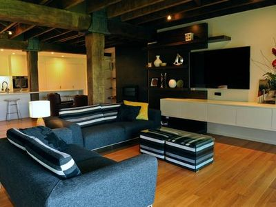 Photo for 3BR Apartment Vacation Rental in Newcastle, NSW