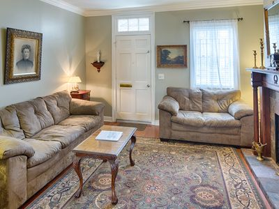 Photo for Stunning house with historic charm, modern convenience, great location!