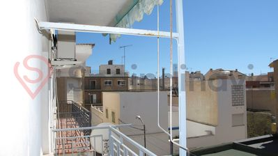 Photo for City apartment only steps from restaurnats/bars and the beach with balcony.
