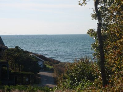 Photo for Water Views & Just 500 Ft. To Beach!