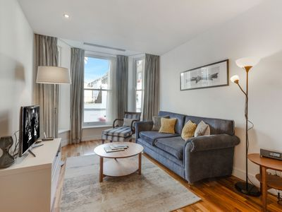 Photo for Wonderful 1Bed Serviced Apartment in Chelsea*****