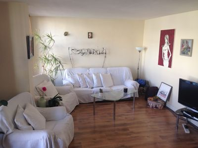Photo for Cosy Bright Flat Central London