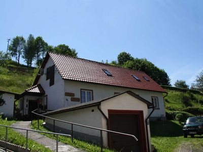 Photo for 3BR Country House / Chateau Vacation Rental in Schleusegrund, Technische Hochschule