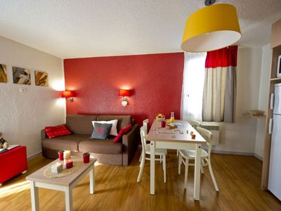 Photo for 2 bedroom accommodation in Bellentre