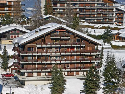 Photo for Apartment Baccara A1  in Nendaz, Valais - 4 persons, 1 bedroom