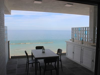 Photo for 3BR House Vacation Rental in Termoli, Molise