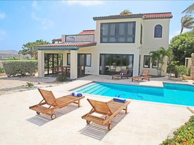 Photo for Luxury 2 story villa with 3 bedrooms