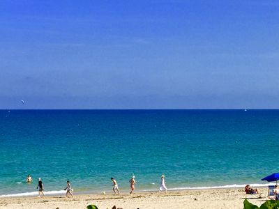 Photo for Summer SALE !!  Your beach retreat in GREAT location location location!!