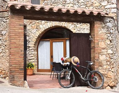 Photo for Self catering Les Cigonyes for 7 people