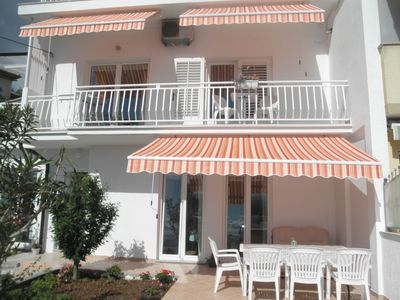 Photo for Apartments Anica, (13530), Opatija, Opatija riviera, Croatia
