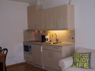 Photo for The Holiday location apartment De Veerse Hoek