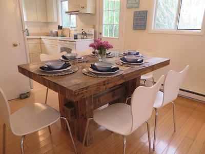 Photo for Adorable Montauk Cottage 2 Blocks from Private Ocean Beach