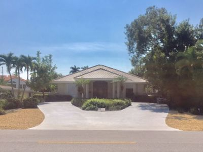Photo for Spectacular  Naples 3 BR Home 4 Blocks To The Gulf, Plus In Ground Pool !