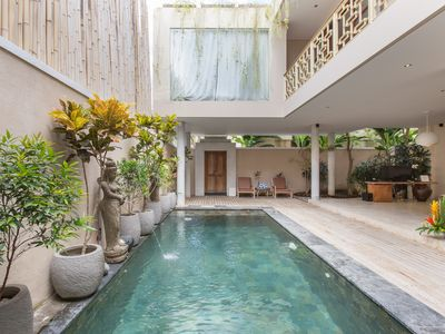 Photo for BBV, 3 Bedroom Villa, Near Padma Beach, Legian