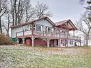 3BR Cottage Vacation Rental in Thousand Islands Park, New York