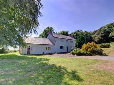 Photo for Cottage in Newcastle Emlyn, Wales - Pembrokeshire & West