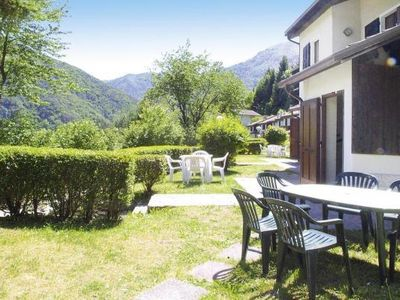 Photo for Apartments Villaggio Ca Serena, Ledro  in Ledrosee - 6 persons, 2 bedrooms