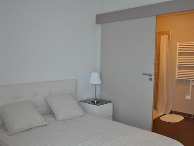 Photo for 2 bedroom apartment - 60m² to 20 min from the beaches