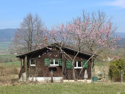 Photo for Holiday house Berlincourt for 1 - 5 persons with 2 bedrooms - Holiday house