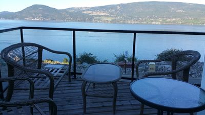 Photo for Lacasa - Million Dollar Okanagan Lake View Rsrt Sleeps 8 Kelowna